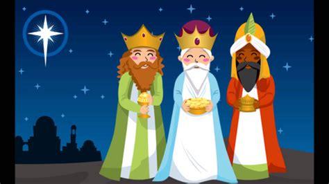 fotos de reyes magos gordos 12 grandes curiosidades sobre los reyes magos youtube