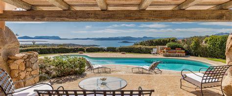 villa h2o porto cervo esmeralda luxury villas