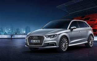 the motoring world usa new for 2017 the audi a3
