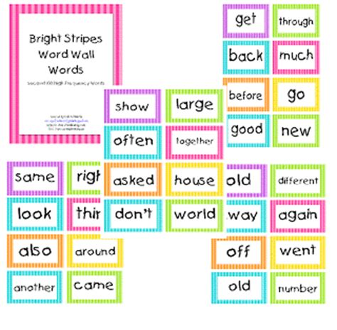 contraction words new calendar template site