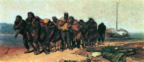 unexpected visitors ilya repin wikiart org encyclopedia of visual arts barge haulers on the volga ilya repin wikiart org encyclopedia of visual arts