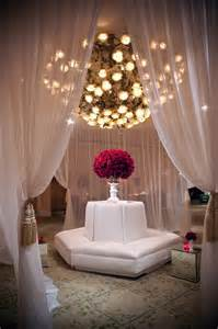Wedding Decor Chandelier Fabulous Drapery Ideas For Weddings Part 2 Belle The