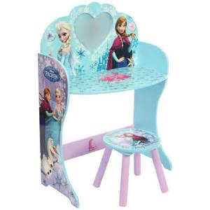 frozen vanity set bedroom furniture children s furniture