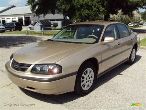 books about how cars work 2004 chevrolet impala spare parts 2004 chevrolet impala in sandstone metallic 381734 jax