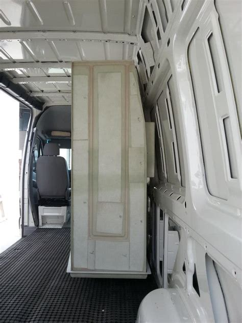 conversion van bathroom installing a shower build a green rv