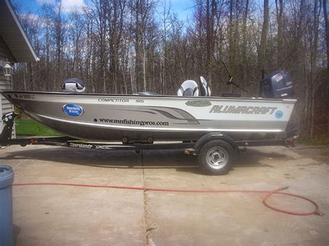 alumacraft boats grand rapids mn mnfishingpros your professional fishing guides for