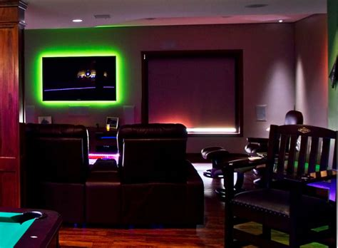 Led Kitchen Strip Lights Under Cabinet by Cinco Motivos Para Instalar Luces Led En Casa Menoswatios