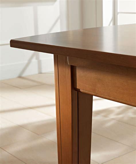 benedetti tavoli tavolo classico in legno bag al100 di benedetti