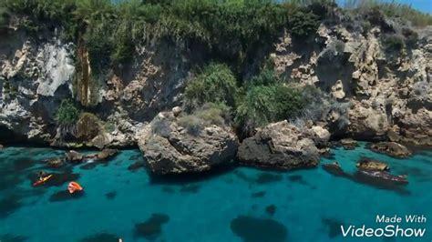 Acantilados Maro, Nerja. - YouTube