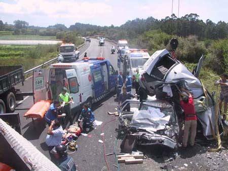 imagenes fuertes accidentes mortales los accidentes de tr 225 fico en verano