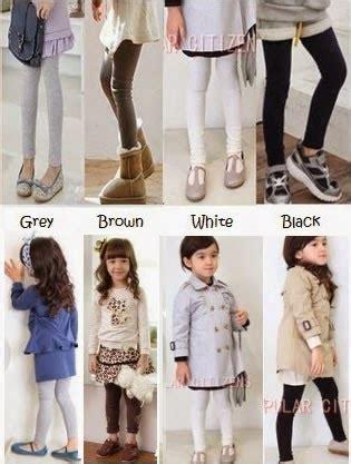 Legging Rajut Bayi Legging Bayi 100 Cotton Polos 474 baju bayi dan anak legging impor