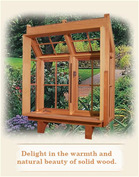 Kitchen Garden Window For Sale Garden Window Manufactured Advanced Building Products Inc