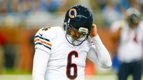 cutler bench bears to start jimmy clausen at qb abc7 com