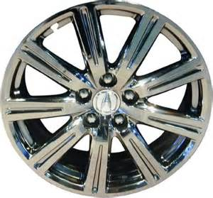 acura tl wheels rims wheel stock oem replacement