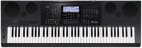 Keyboard Casio Wk 7600 Casio Wk7600 Wk 7600 Sd Card casio wk 7600 76 key piano style portable keyboard co uk musical instruments