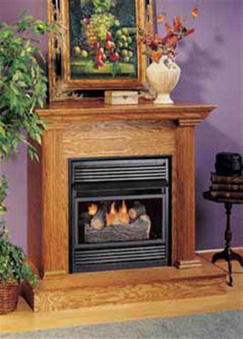 comfort glow compact fireplaces ventless fireplace systems