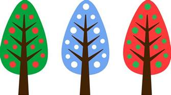 Tree For Front Yard Ideas - christmas tree images clip art free christmas lights decoration