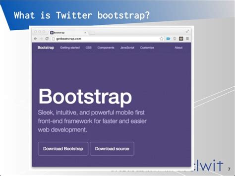 bootstrap tutorial wiki getting started with ruby on rails4 twitter bootstrap3