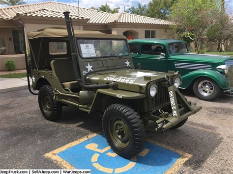 M38 Jeep Parts 114 Best Jeeps For Sale Images On