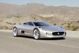 Jaguar C X75 Hybrid Supercar Price 2013 Jaguar C X75 Hybrid Supercar To Check If They