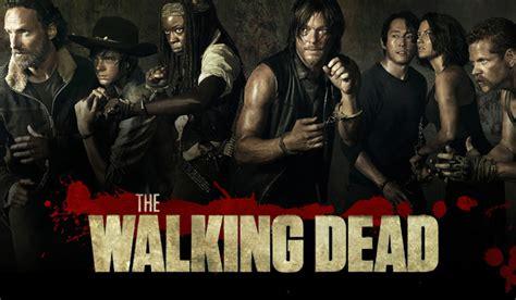 film seri walking dead season 5 ile wiesz o serialu the walking dead