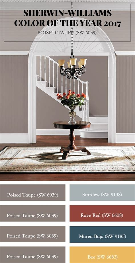sherwin williams poised taupe color palette best 25 taupe ideas on pinterest taupe bedroom taupe