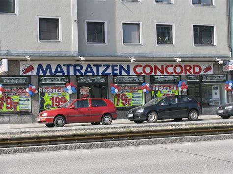 matratzen concord gmbh matratzen concord gmbh in m 252 nchen maxvorstadt gt gt im das