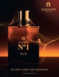 Parfum Original Murah Aigner No 1 new aigner no 1 oud eau de parfum spray size retail packaging shopping heaven dot net
