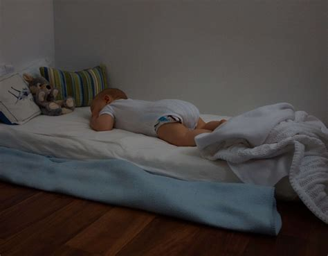 Sleep Floor by Sleep The Montessori