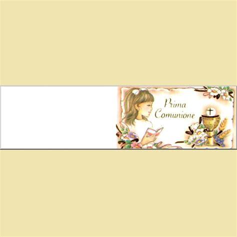clipart prima comunione bigliettini della prima comunione bimba 703 i confetti