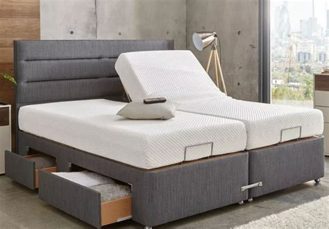 5 best adjustable beds the best mattresses guide