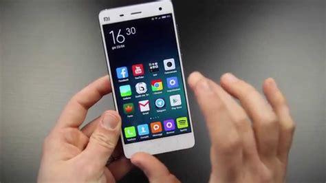 Hp Xiaomi Mi4 I xiaomi mi4 lte quasi un anno dopo