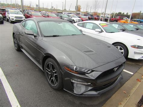 ford mustang ecoboost premium vin fapthk dick smith ford  columbia dick
