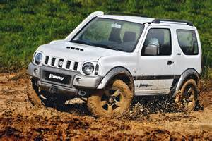 Suzuki Jimny Review 2017 Suzuki Jimny Review And Specs 2016 2017 Auto