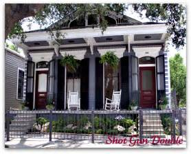 new orleans style homes the shotgun is an origional new orleans style home this