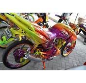 Modifikasi Tiger Honda 2010  Apps Directories