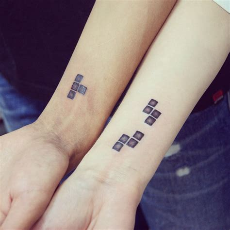 22 best matching tattoos for couples great inspire