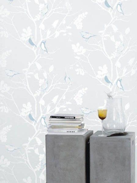 wohneinrichtung ideen 3123 florale muster und retro look die tapetentrends 2013