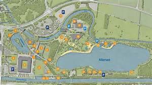 Der allerpark wolfsburg sport freizeit und erholungsbereich in