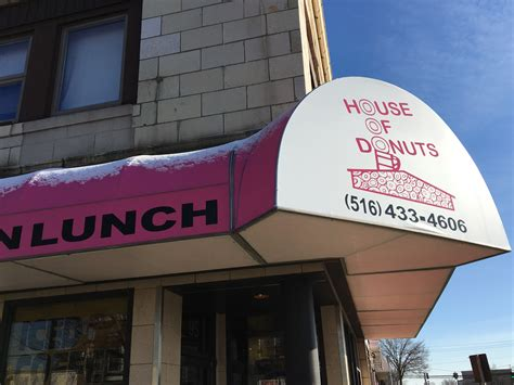house of donuts house of donuts hicksville s house of donuts and more