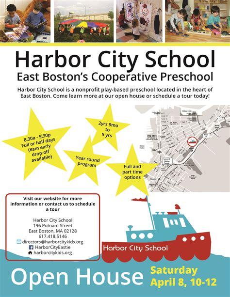 openhouse flyer 2017 harbor city schoolharbor city school