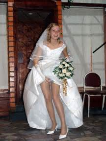 Free amateur public upskirt picture gallery of bride in lingerie on