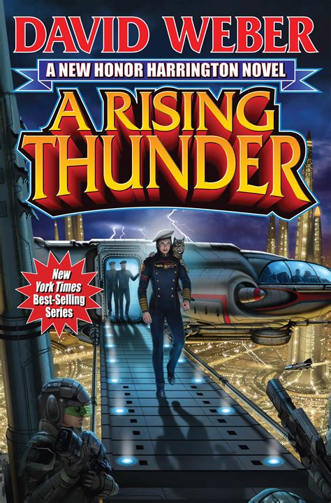 thunder books a rising thunder book by david weber official
