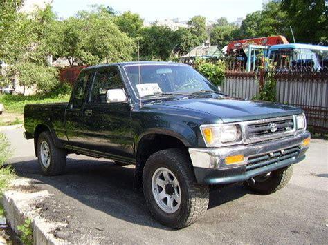 toyota truck diesel toyota diesel pickup autos post