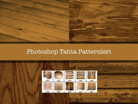 photoshop yeni pattern olusturma photoshop i 231 in tahta dokulu pattern paketi gen 231 grafiker