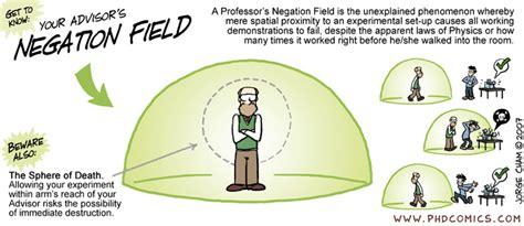 Phd Comics Advisor Field | piled higher and deeper