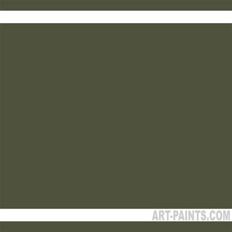 drab color olive drab acrylic enamel paints 1609 olive drab paint