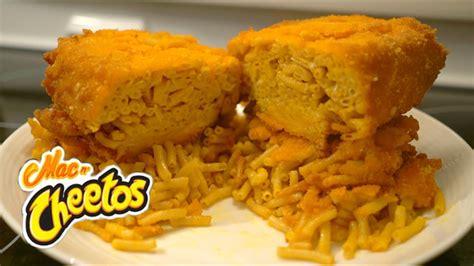 Mac N Cheetos most epic mac n cheetos 7 000 calories