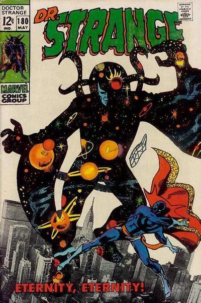 doctor strange vol 1 180 marvel database fandom
