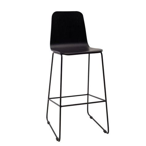 Black High Back Bar Stools by Best 25 High Back Bar Stools Ideas On